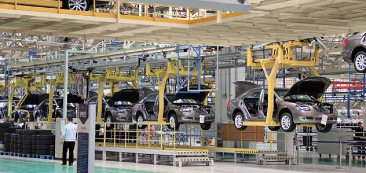 Geely-Emgrand-made in russia